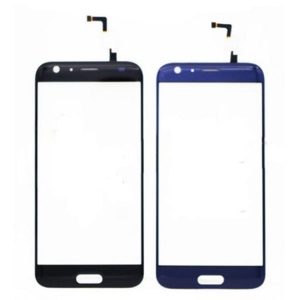 Assembly Touch Digitizer Screen Glass Spare Part for Doogee BL5000 - Blue