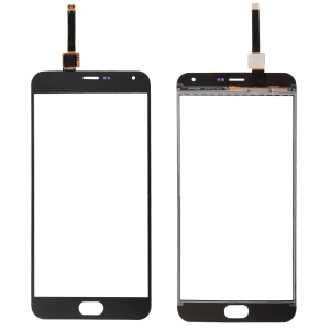 Assembly Touch Digitizer Screen Glass Spare Part for Meizu m2 note / Blue Charm Note2