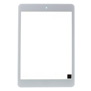 Digitizer Touch Screen Repair Part for Acer Iconia A1-830 - White