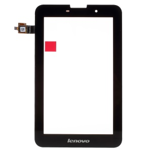Black Touch Digitizer Screen for Lenovo IdeaTab A3000 (Refurbished)