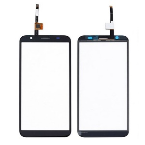 Assembly Digitizer Touch Screen Glass for Doogee X55 - Black