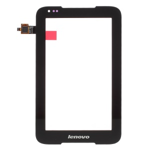 Black Touch Digitizer Screen for Lenovo IdeaTab A1000 (Refurbished)