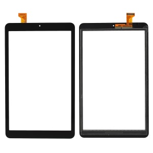 OEM Digitizer Touch Screen Glass Part for Samsung Galaxy Tab A 8.0 (2018) SM-T387 - Black