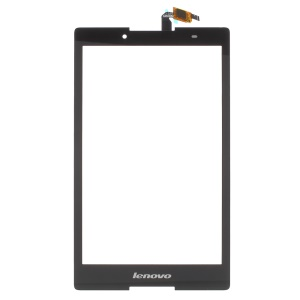 Pour Lenovo Tab 2 A8-50 Digitizer Touch Screen (Refurbished)