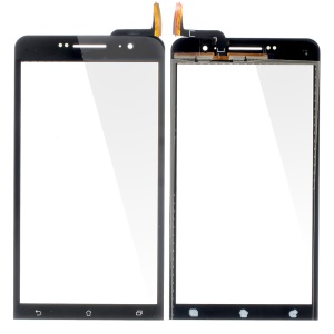 OEM Touch Digitizer Screen Glass Replacement for ASUS Zenfone 6 - Black