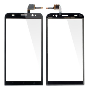 OEM Touch Digitizer Screen Glass Replacement for Asus Zenfone 2 ZE550ML - Black