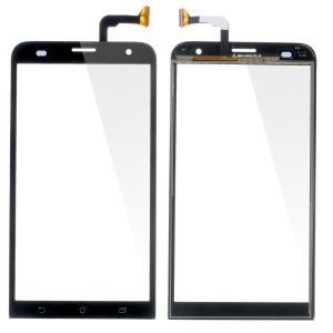 OEM Touch Digitizer Screen Glass Replacement for Asus Zenfone 2 Laser ZE550KL - Black