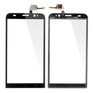 OEM Touch Digitizer Screen Glass Replacement for Asus Zenfone 2 ZE551ML - Black