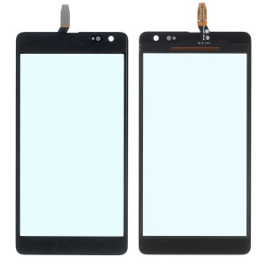 OEM Touch Digitizer Screen Glass Spare Part for Microsoft Lumia 535 2C
