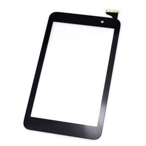 OEM Touch Digitizer Screen Glass Part for Asus MeMO Pad 7 ME176C - Black