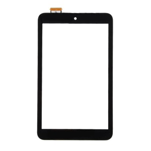 OEM Touch Digitizer Screen Glass Part for ASUS MeMO Pad 8 ME180A - Black