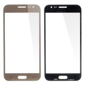 OEM Front Glass Lens Replacement for Samsung Galaxy J2 SM-J200 - Gold
