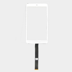 OEM Touch Digitizer Screen Glass Replacement for ASUS MeMO Pad 8 ME181C - White