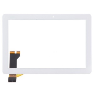 OEM Touch Digitizer Screen Glass Part for ASUS MeMO Pad 10 ME102A 2.0 Version - White