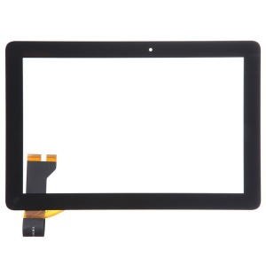 OEM Touch Digitizer Screen Part for ASUS MeMO Pad 10 ME102A - Black