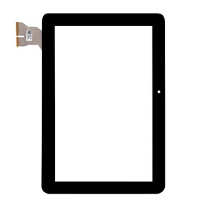 OEM Touch Digitizer Screen Glass Part for Asus Memo Pad 10 ME103K 1.0 Version - Black