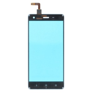 OEM Touch Digitizer Screen Front Glass Replacement for Xiaomi Mi 4 - White