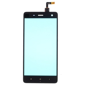 OEM Touch Digitizer Screen Glass Replacement for Xiaomi Mi 4 - Black