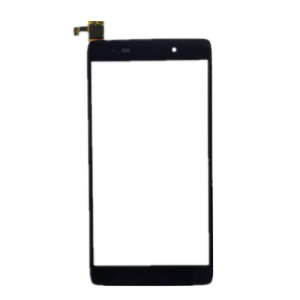 OEM Touch Digitizer Screen Glass Replacement for Alcatel One Touch Idol 3 4.7 OT-6039 - Black