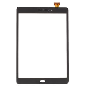 Digitizer Touch Screen for Samsung Galaxy Tab A 9.7 T550 T555 with Glue - Grey