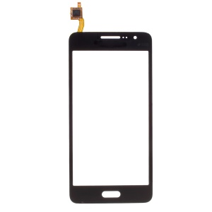 Digitizer Touch Screen Glass for Samsung Galaxy Grand Prime SM-G531 (with Duos Letters) - Black