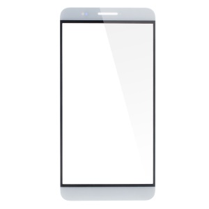 Front Screen Glass Lens Replacement for Huawei ShotX/Huawei Honor 7i - White