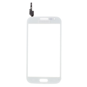 Digitizer Touch Screen Glass for Samsung Galaxy Win I8552 (OEM Material Assembly) - White