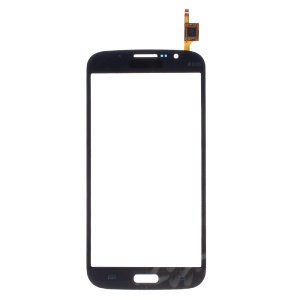 Digitizer Touch Screen for Samsung Galaxy Mega 5.8 I9150 I9152 (with Duos Letters, OEM Material Assembly) - Black