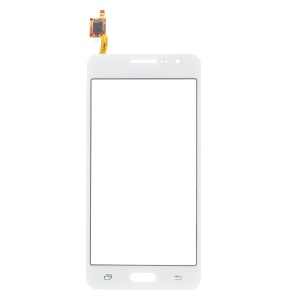 Digitizer Touch Screen Glass for Samsung Galaxy Grand Prime SM-G531 (OEM Material Assembly) - White