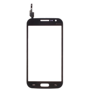 Digitizer Touch Screen Glass for Samsung Galaxy Win I8552 (with Duos Letters, OEM Material Assembly) - Black