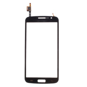 Digitizer Touch Screen Glass Part for Samsung Galaxy Grand 2 G7102 (OEM Material Assembly) - Black