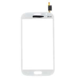 Digitizer Touch Screen for Samsung Galaxy Grand Neo I9060 (with Duos Letters, OEM Material Assembly) - White