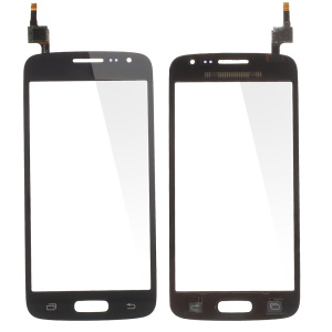 Digitizer Touch Screen Glass para Samsung Galaxy Core 4G G3518 (Montagem de material OEM) - negro