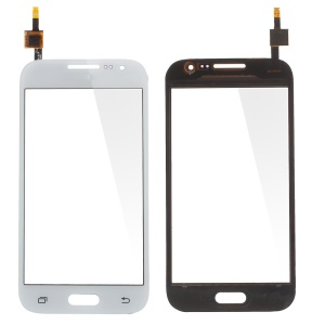 Digitizer Touch Screen Glass para Samsung Galaxy Core Prime SM-G360 - branco
