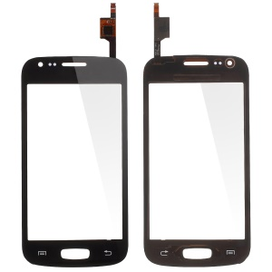 Digitizer Touch Screen Glass Replacement for Samsung Galaxy Ace 3 S7270 S7275 - Black