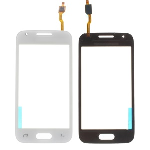 Digitizer Touch Screen Glass Replacement for Samsung Galaxy S Duos 3 SM-G313HU (OEM Material Assembly) - White