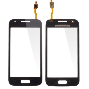 Digitizer Touch Screen Glass Replacement for Samsung Galaxy S Duos 3 SM-G313HU (OEM Material Assembly) - Black