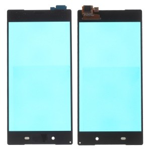 High Quality Touch Digitizer OGS Screen Replacement for Sony Xperia Z5 - Black