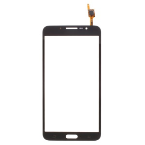 Digitizer Touch Screen Glass Part for Samsung Galaxy Mega 2 G7508 - Black