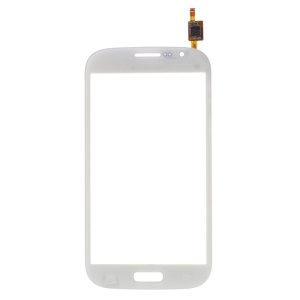 Digitizer Touch Screen Glass para Samsung Galaxy Grand Neo Plus GT-I9060I(OEM material Assembly) - branco