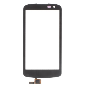 Digitizer Touch Screen Glass Part without Sticker for LG K130 (OEM Material Assembly)
