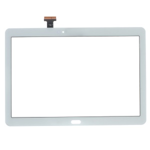 Front Screen Glass Lens Part for Samsung Galaxy Tab Pro 10.1 SM-T520 T525 - White