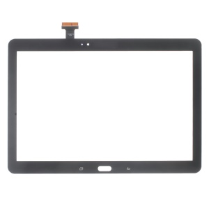 Front Screen Glass Lens Part for Samsung Galaxy Tab Pro 10.1 SM-T520 T525 - Black