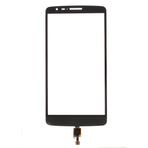 Digitizer Touch Screen Glass Part for LG G3 Stylus D690N D690 (OEM Material Assembly) - Black