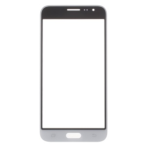 Front Screen Glass Lens Replacement for Samsung Galaxy J3 J320 (2016) - White