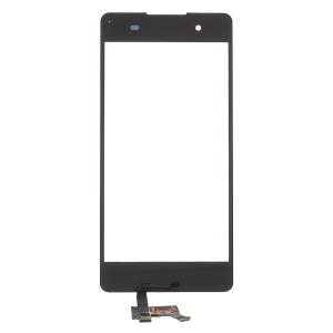 OEM Touch Digitizer Screen Glass Replacement pour Sony Xperia E5 - Noir