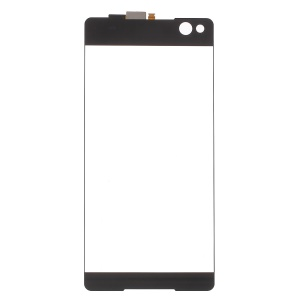 OEM Touch Digitizer Screen Glass Part for Sony Xperia C5 Ultra E5553 E5506 - Black