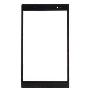 OEM Touch Digitizer Screen Glass Part pour Sony Xperia Z3 Tablet Compact 4G / LTE / compact Wisconsin-Fi - Noir