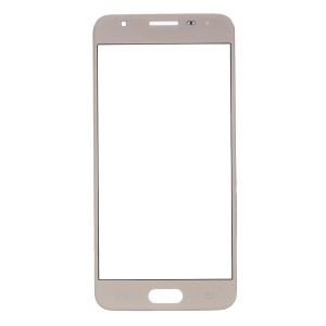 Outer Screen Glass Lens Replacement for Samsung Galaxy On5 (2016) - Gold Color