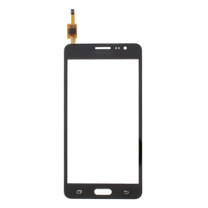 Digitizer Touch Screen Glass Part for Samsung Galaxy on5 G5500 (OEM Material Assembly) - Black